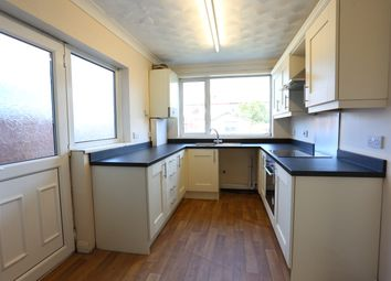 Thumbnail 3 bed terraced house to rent in Cranbrook Ave, Hull