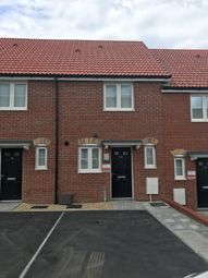 Thumbnail 2 bed terraced house for sale in Picca Close, St Lythan Park, Cardiff