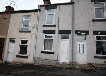 Thumbnail 2 bed terraced house to rent in Sandhill Road, Rawmarsh, Rotherham