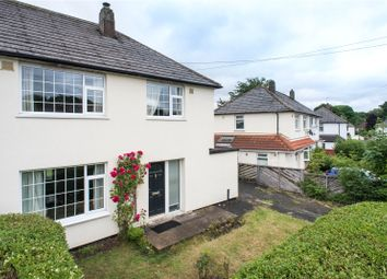 Thumbnail 3 bed semi-detached house for sale in Raynel Green, Leeds, West Yorkshire
