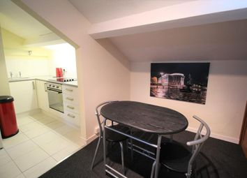 Thumbnail 1 bed flat to rent in Percy Street, Liverpool
