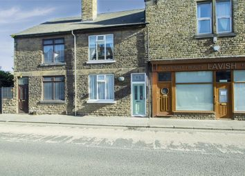 Thumbnail 3 bed terraced house for sale in Doncaster Road, Mexborough, South Yorkshire