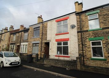 Thumbnail 3 bed terraced house for sale in Hunter Road, Hillsborough, Sheffield