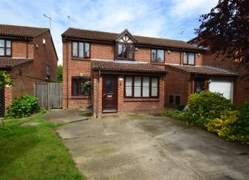 Thumbnail 3 bedroom semi-detached house for sale in Grove Road, Horley