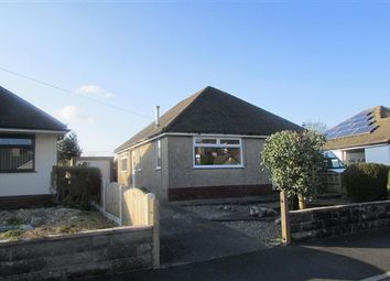 Thumbnail 2 bed bungalow to rent in Merefell Road, Bolton Le Sands, Carnforth