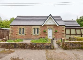 Thumbnail 3 bed detached bungalow for sale in Hensingham, Whitehaven