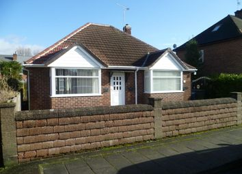 Thumbnail 2 bed bungalow for sale in Devonshire Road, Retford