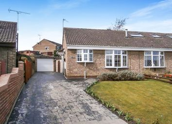 Thumbnail 2 bed bungalow to rent in Lapwing Vale, Thorpe Hesley, Rotherham