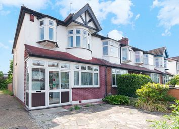 Thumbnail Detached house to rent in Buckleigh Avenue, Merton Park, London