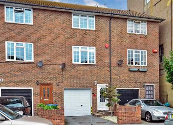 Thumbnail 3 bed town house for sale in Beach Road, Westgate-On-Sea, Kent