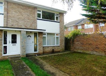 Thumbnail 2 bed end terrace house to rent in Hambleden Walk, Maidenhead