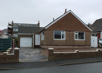 Thumbnail 2 bed property to rent in Eskdale Road, Onchan, Isle Of Man