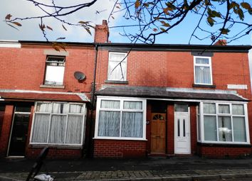 Thumbnail 3 bedroom terraced house to rent in Geoffrey Street, Chorley