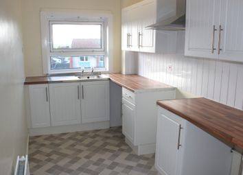 Thumbnail 2 bed flat for sale in Balmalloch Rd, Kilsyth