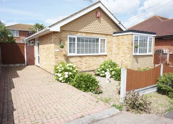 Thumbnail 2 bed bungalow for sale in Borrett Avenue, Canvey Island