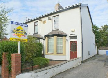 Thumbnail 2 bed property for sale in Poulton Road, Poulton Le Fylde