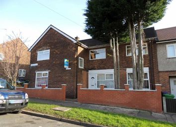 Thumbnail 6 bed semi-detached house for sale in Sandyhill Road, Higher Blackley, Manchester
