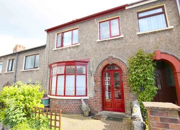 Thumbnail 3 bed terraced house for sale in Newsham Place, Lancaster
