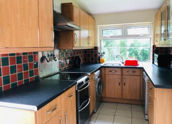 Thumbnail 4 bed shared accommodation to rent in Heycroft Road, Manchester