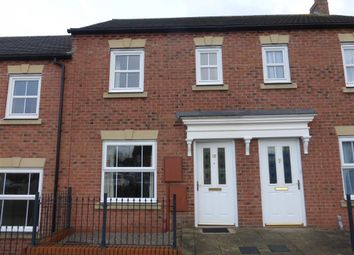 Thumbnail 2 bedroom property to rent in Auction Place, Uttoxeter