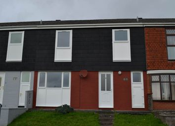 Thumbnail 3 bed property to rent in Parc Pendre, Kidwelly, Carmarthenshire