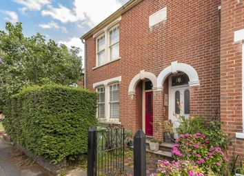 Thumbnail 2 bed semi-detached house for sale in Glencoe Road, Bushey Village