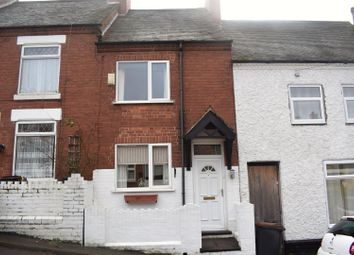 Thumbnail 2 bed terraced house for sale in Chancery Lane, Nuneaton
