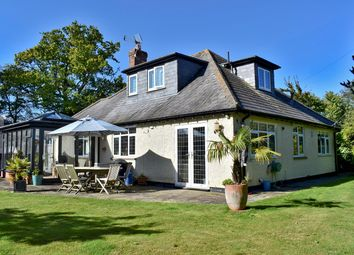 4 bed property for sale in Warborne Lane, Portmore, Lymington SO41