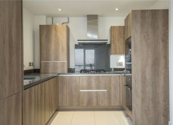 Thumbnail 2 bedroom property to rent in Ryder Court, 32 Charles Sevright Way, London