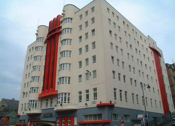 1 bed flat to rent in Sauchiehall Street, Glasgow G2