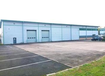 Thumbnail Light industrial to let in Unit 2 High Carr Point, Millenium Way, Newcastle Under Lyme, Staffordshire