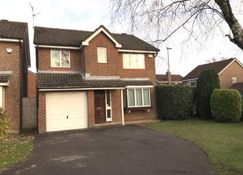 Thumbnail 4 bed detached house to rent in Linden Park, Shaftesbury
