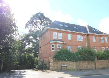 Thumbnail 2 bed flat to rent in Cox Hollow, Southcote Road, Reading, Berkshire