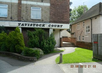 Thumbnail 1 bed flat to rent in Tavistock Court, Nottingham