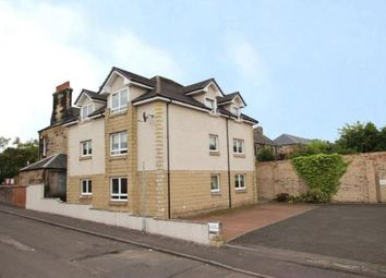 Thumbnail 3 bed flat for sale in Steepleview, Alma Street, Falkirk, Stirlingshire
