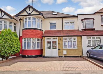 5 bed semi-detached house for sale in Hillington Gardens, Woodford Green, Essex IG8