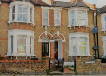 Thumbnail 4 bedroom terraced house to rent in Perry Hill, London