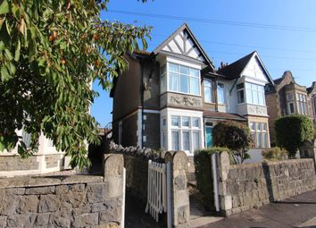 Thumbnail 2 bed flat to rent in Nithsdale Rd, Weston-Super-Mare, North Somerset