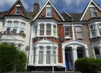 Thumbnail 1 bed flat for sale in Holmesdale Road, London