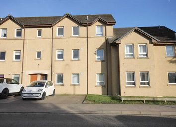 Thumbnail 2 bed flat for sale in Ashgrove Square, Elgin