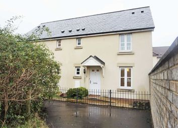 Thumbnail 3 bed semi-detached house to rent in Hidcote Mews, Weston-Super-Mare