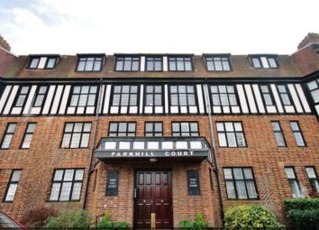 Thumbnail 1 bed flat for sale in Flat 42 Park Hill Court, Addiscombe Road, Croydon, Surrey