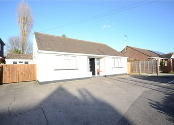 Thumbnail 6 bed detached bungalow for sale in High Street, Sandhurst, Berkshire