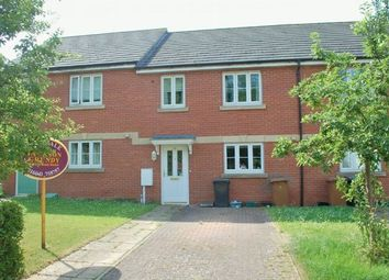 Thumbnail 3 bedroom terraced house for sale in St Crispin Drive, St Crispin, Northampton