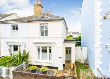 Thumbnail 3 bed semi-detached house for sale in Standen Street, Tunbridge Wells