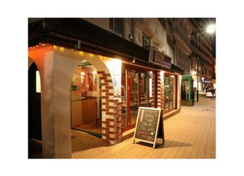 Thumbnail Restaurant/cafe to let in Miri's Restaurant, Bournemouth
