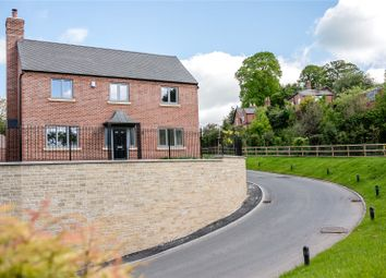 Thumbnail 4 bedroom detached house for sale in Birch Terrace, Birch Road, Ellesmere