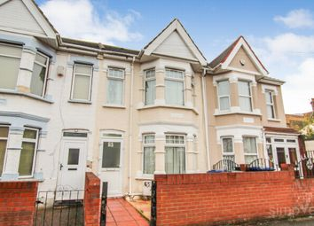 Thumbnail 3 bed terraced house for sale in Northcote Avenue, Southall