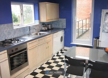 Thumbnail 2 bed flat to rent in Brighton Road, London