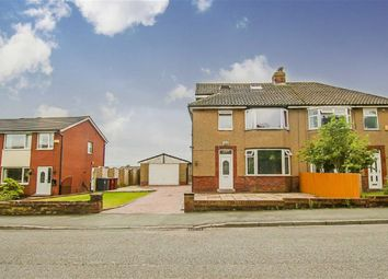 Thumbnail 5 bed semi-detached house for sale in Bank Hey Lane South, Brownhill, Blackburn